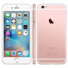 Apple iPhone 6s Plus-