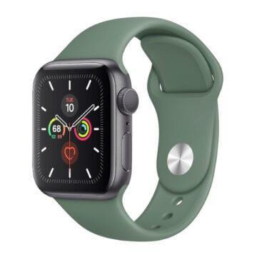 Apple watch Series 5 aluminum -