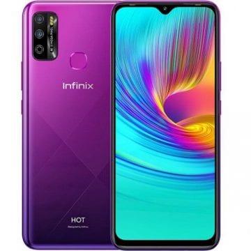 Infinix Hot 9 Play