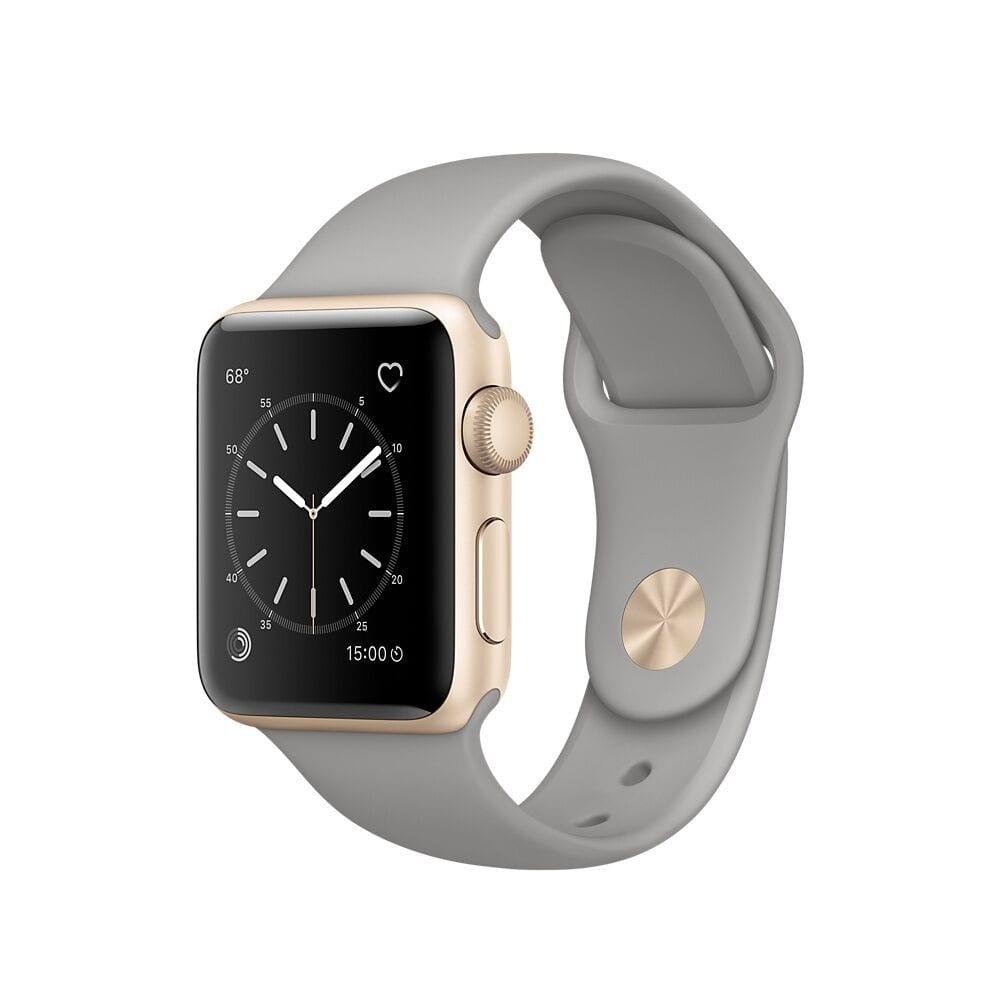 Apple Watch Series 1 Aluminum 38mm