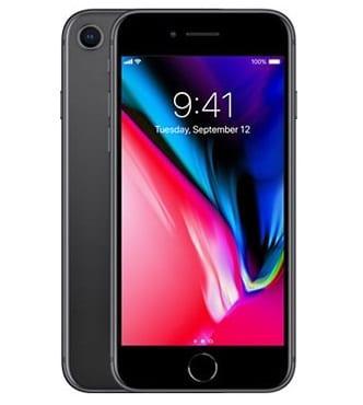 سعر ومواصفات هاتف أيفون 8