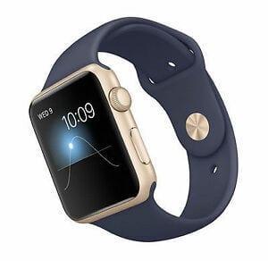 Apple Watch Series 1 Aluminum 42