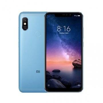 Xiaomi Redmi Not 6 pro