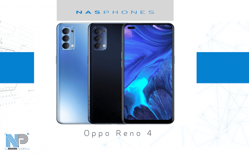 مرجعة موبايل Oppo reno 4