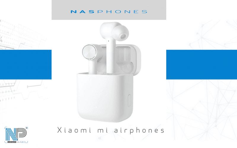 Xiaomi mi Earphones | المراجعة والمواصفات