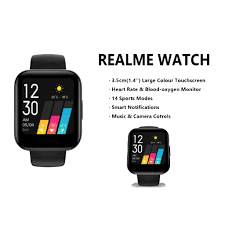 realmy watch