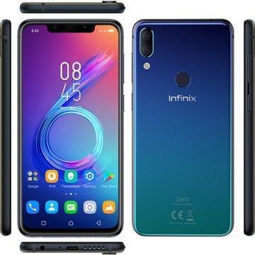 Infinix Zero 6 Pro