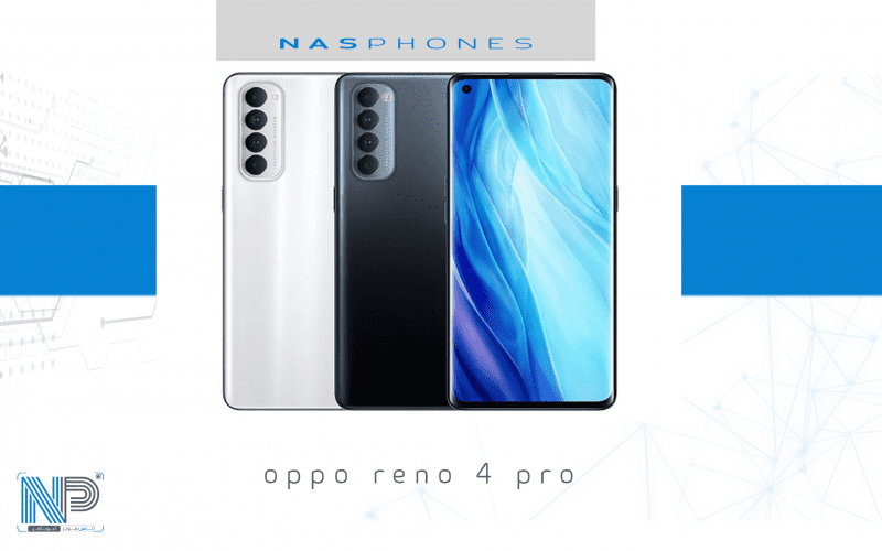 مراجعة موبايل Oppo reno 4 Pro