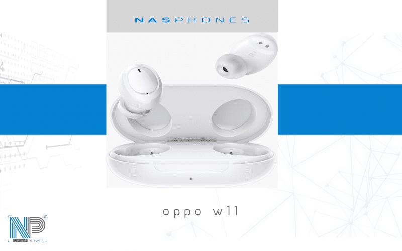 Oppo Enco w11| المراجعة والمواصفات