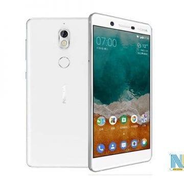 هاتف Nokia 7