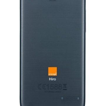 Orange Hiro
