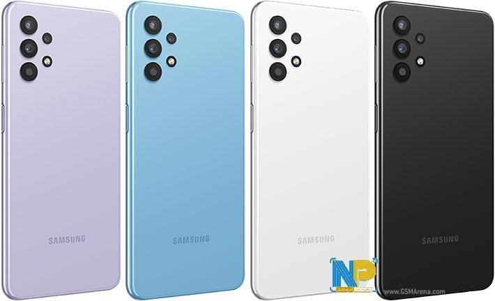 Samaung Galaxy A32