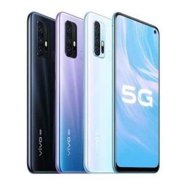 vivo X50 5G
