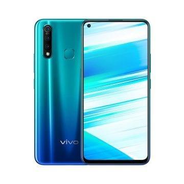 vivo Z5x (2020)