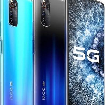 vivo iQOO Neo3 5G