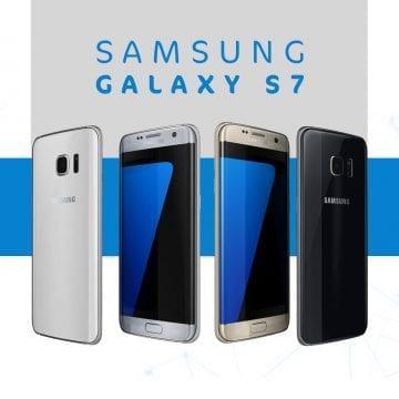 هاتف Samsung Galaxy S7