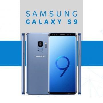 هاتف Samsung Galaxy S9