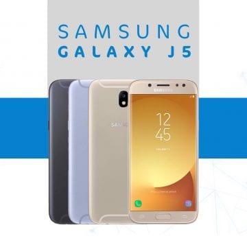 هاتف Samsung Galaxy J5