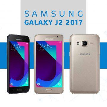 هاتف Samsung Galaxy J2 2017
