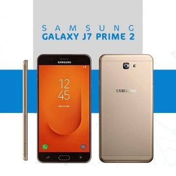 هاتف Samsung Galaxy J7 Prime 2