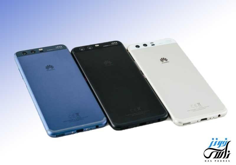 Huawei P10 color