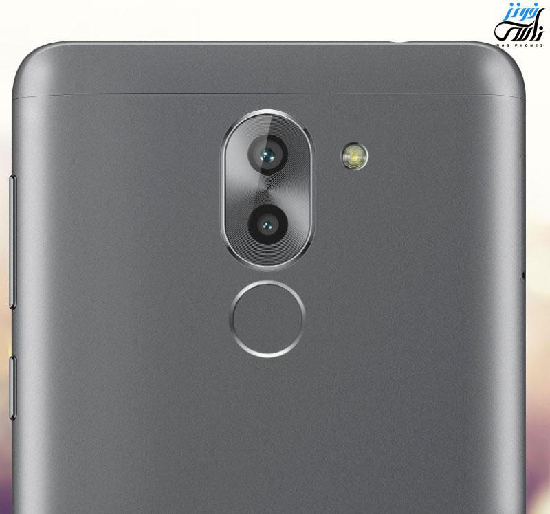 GR5 2017 camera