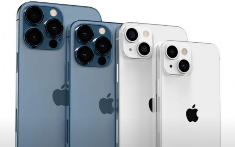 IPhone 13 أحدث اصدارات السلسة و تسريباته.